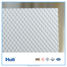Huili Polycarbonate Prismatic Diffuser Sheets for LED Light Panel