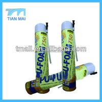 Promotion,Gun and Hand Type great stuff foam sealant polyurethane foam