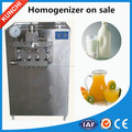 homogeneizador de leite