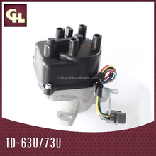 Auto Ignition Distributor assy Applicable for HONDA CIVIC 1.6L, OEM: 30100-P2E-A110