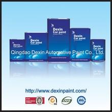 High value car acrylic resin price