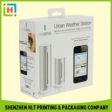 Chinese Factory iPhone High Quality Paper Packing Box