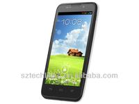 4.5 Inch ZTE V965 MTK5489 Quad Core RAM 512MB ROM 4GB Cheap Smart Phone