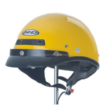 DOT or CE standard scooter half helmet