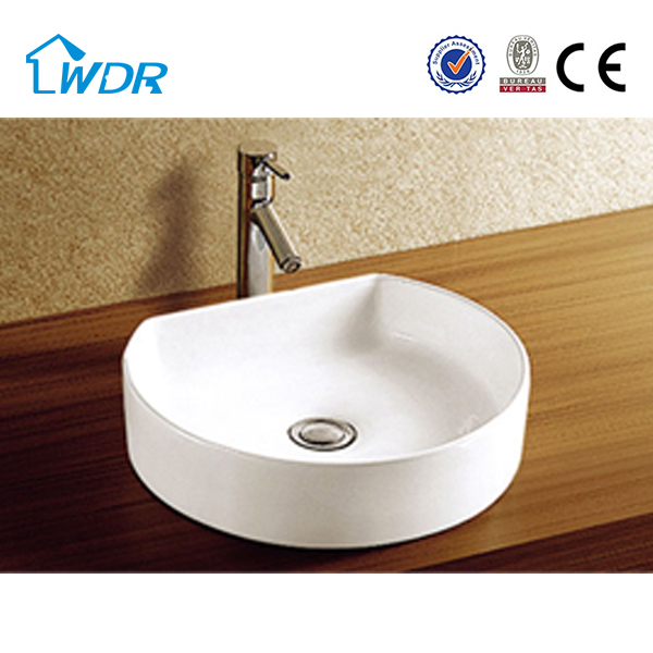 New Style White Bathroom Countertop Sink Buy Countertop Sink Bathroom Countertop Sink New