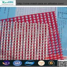 blue color all colors 5mm*5mm 145G/M2 Wall Fiberglass Mesh/mesh cloth