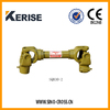 Cardan shaft pto drive shaft for tractor with CE