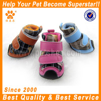 JML 2014 All New Pet Toys and Pet Products Dog Boots Warm Dog Shoes