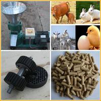 rabbits fodder making machine