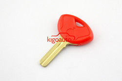 New style red Motor key for 2004-2008 BMW Motorcycle R1200RT R1200GS K1300R