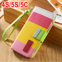 Alibaba China Cheap Mobile Phone Accessory Wholesale Unblocked USB Port Decorative Fancy Cell Phone Case for Iphone 5 5S