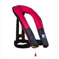 Wholesale durable portable safety standard automatic inflatable life jacket/life vest for marine