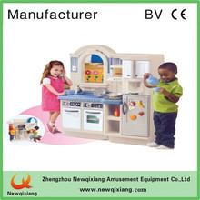 Amusement indoor playground kids play house children play house