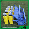 school sports equipment 12 Bottle carrier for Football Pitch