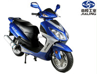 Jialing 125cc electric motor scooter motorcycle