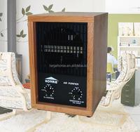 cigarette smoke absorber electronic air purifier ionizer air purifier