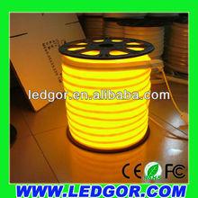 2012 New outdoor led neon flex tube