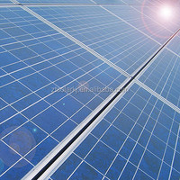 Photovoltaic panels generating power system for household appliances