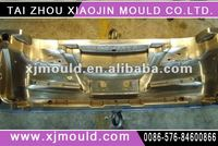 car bumper,auto part car bumper moulding,auto front bumper molding factory