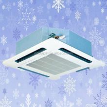 Uso domestico a cassetta fan coil condizionatore d'aria centrale