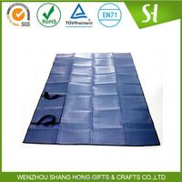 Luxury China Customized Eco-friendly PP Tube Sand Free Mats