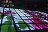 2015 hot selling High resolution LED Video Dance Floor