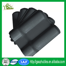 ultra weathering customized metal roofing sheet design in india asa spanish style tiles