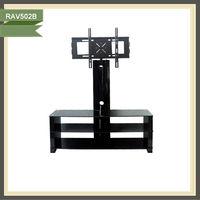tv stand wall unit modern tv cabinet display rack RAV502B