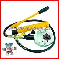 SD-7842B Hand AC hydraulic Hose Crimping Tool For Air Condition Hose