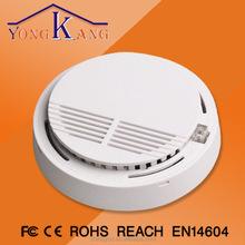 OEM smoke alarm/smoke detector /fire alarm control panel home secutity product usage co gas sensor, co smoke sensor alarm