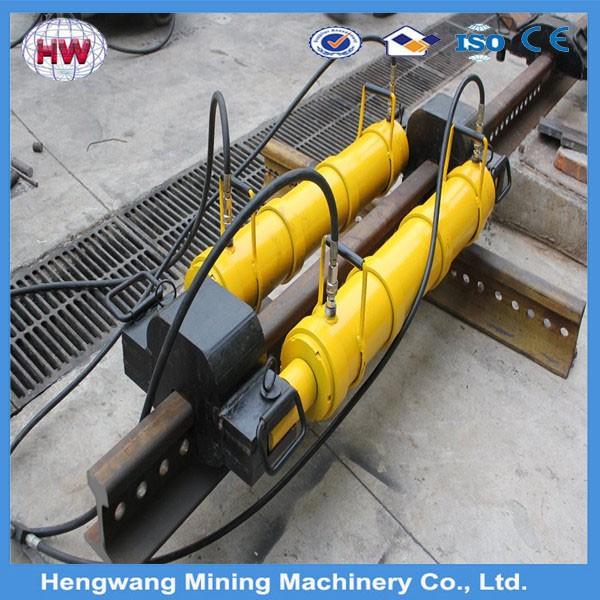 rail welding machine