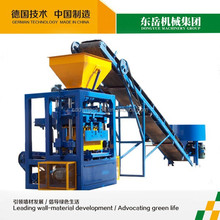 DONGYUE new technology products of bricks construct machine