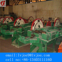 2013 new generation and nail and screw making machines price