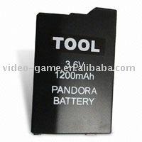 Pandora Battery for PSP