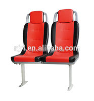Plastic city bus passenger seat plastic injected seat for Yutong,Kinglong,Golden Dragon,Higer,Zhongtong bus