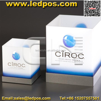 ledpos ciroc ice bucket