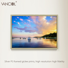 large landcape painting for living room sea scenery canvas painting sea landscape canvas printing