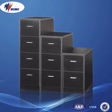 2 3 4 5 a prueba de fuego del cajón de <span class=keywords><strong>muebles</strong></span> de metal del gabinete de archivo separadores