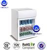 Fan cooling beverage/wine bottle mini freezer