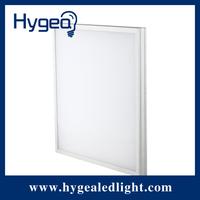 square 24W power factor LED panel light