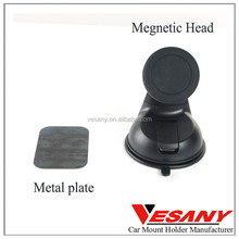 Veasany Supply Lazy Man Used Rotating Universal Magnetic Smart Phone Holde