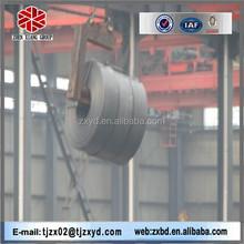 Hot dipped galvanized steel strip ,Hoop iron strip
