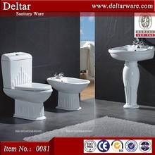 Types toilet flushing mechanisms, upc toilet ,UPC supplier exporter