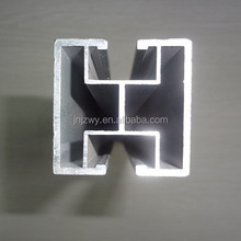 6060 6061 6063 aluminum extrusion profiles for picture frame and advertisement signboard