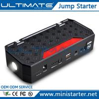 Ultimate X06 12V Multi-Function Power Bank Jump Starter Emergency Car Portable Battery Jump Starter