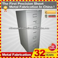 high quanlity 3 drawers metal mobile pedestal ,china manufacturer with 32 years experience