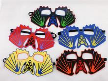 Children Rubber Bat Mask