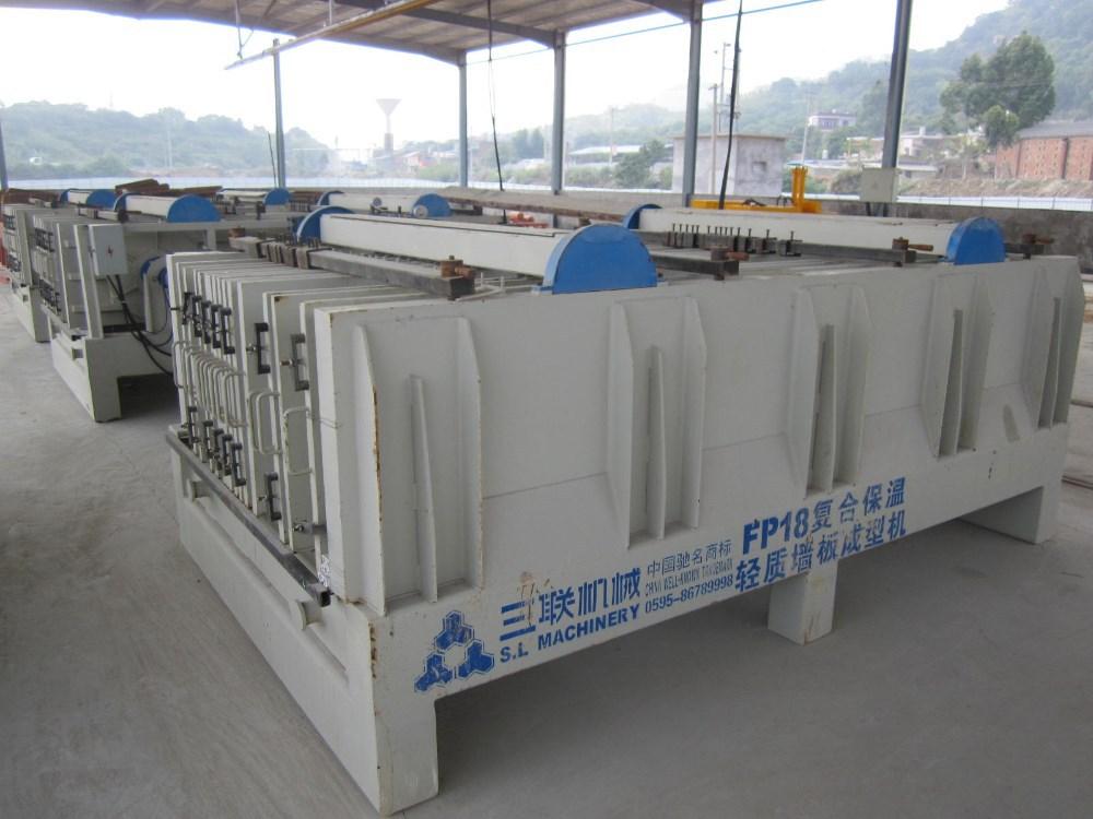 Precast Foam Cement Wall Panellightweight Wall Panel
