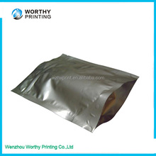 Cocoa Powder stand up plastic packaging