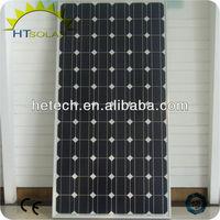 Best quality mono 315w Import solar panels price per watt